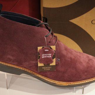 Desert Boots Romsey Mens