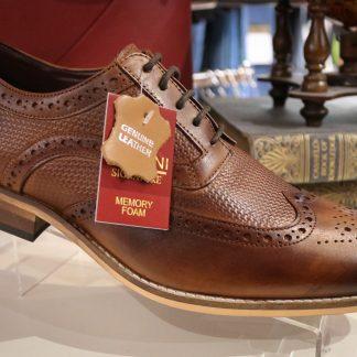 House og Cavani Leather Shoes Romsey, Hampshire