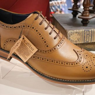 House Of Cavani, Mens Shoes in Romsey, Hampshire