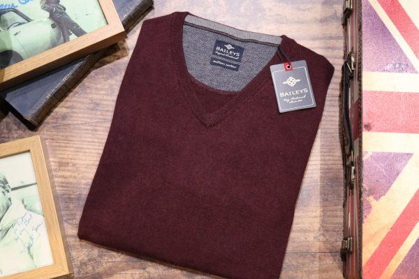 Mens Knitwear Jumper in Romsey, Hampshire