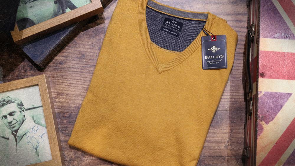 Knitwear & Jumpers