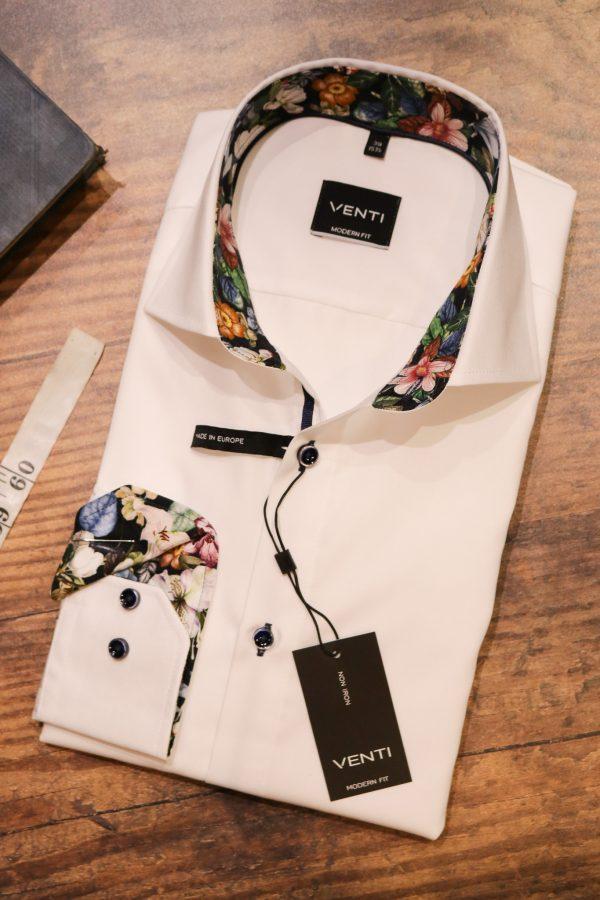 Venti Premium Cotton Shirt