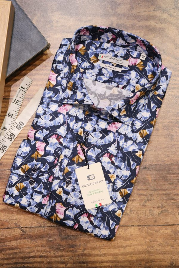 Giordano Designer Shirt