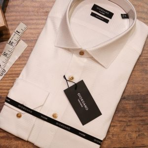 Giordano Shirt Mens Cavendish, Romsey