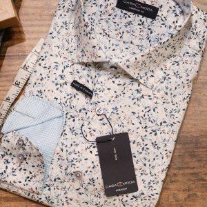 Casa Moda Floral Shirt