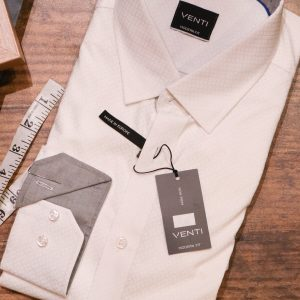 Mens Shirt Romsey