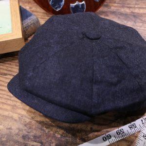 Backer Boy Cap, Romsey, Peaky Blinders Style Hat